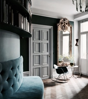 style, interiors and home decor