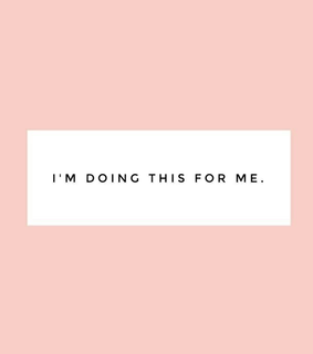 confidence, self-love and quotes