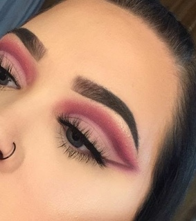 lashes, wing and nosering
