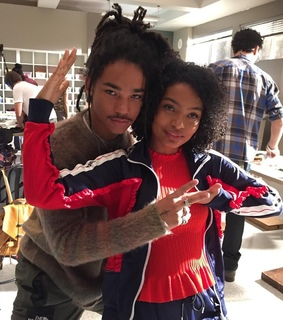 blackish, behind the scenes and grownish
