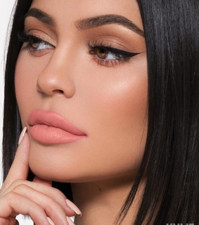 beauty, Nude and makeup