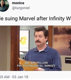 Avengers, Marvel and tumblr