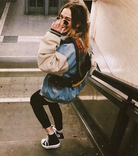 subway, instagram and cute