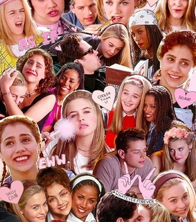 90s, Clueless and movie