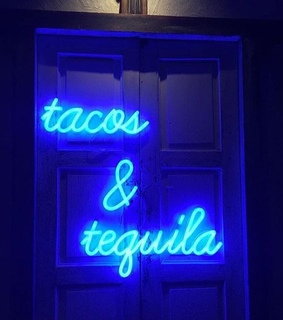 aesthetic neon signs, aesthetic and tumblr