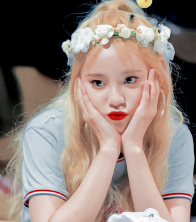 psd, edit and loona