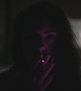 Nicotine, aesthetic and cigs