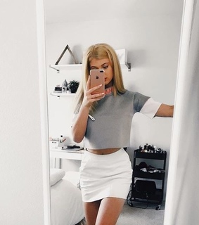 style, tumblr and fashion