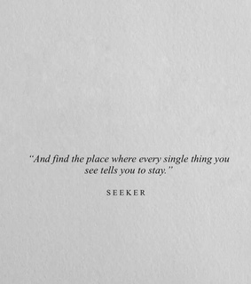quotes, deep and chic