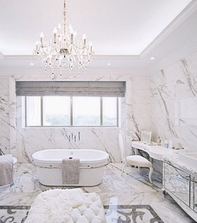 marble, beautiful and glamours