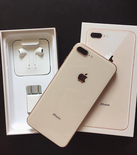 iphone 8, white and technology