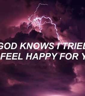 grunge, purple and quotes