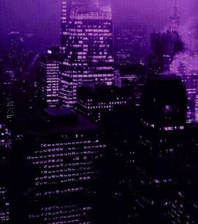 neon purple aesthetic, aesthetic and purple