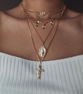 multi jewelry, jewels and gold