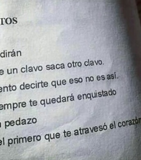 palabras, amor and quotes