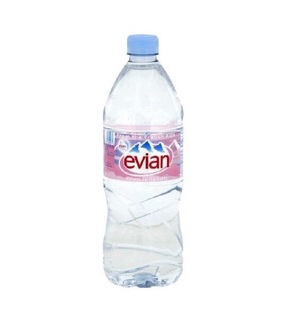 Polyvore, filler and evian