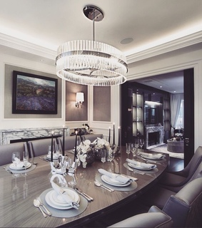 experience, dream home and elegant