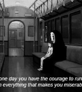 relatable, ghibli and spirited away