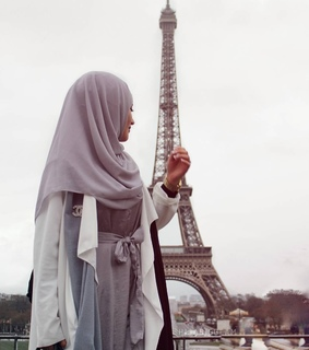 inspiration, hijabista and hijab