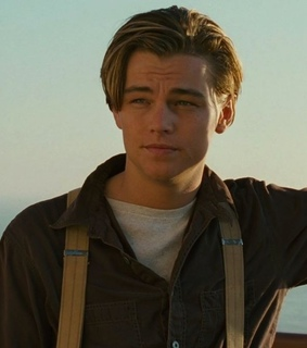 leonardo dicaprio, boys and titanic