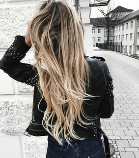 hair, model and hairstyles