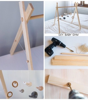 diy and baby