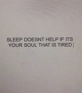 sleep, quotes and text