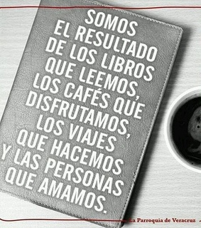 libros, quote and travel