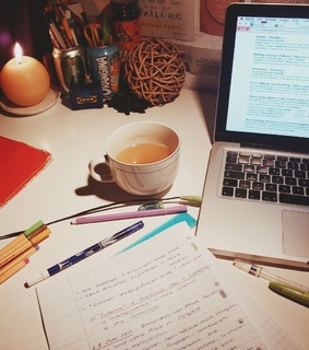 motivation, coffee and inspiring
