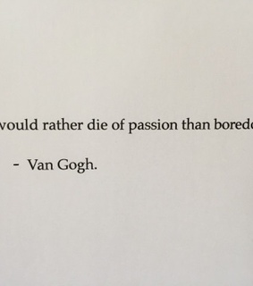 gogh, van and tumblr