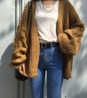 winter, tumblr and outfits