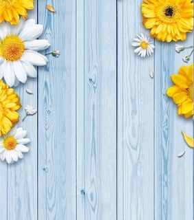 yellow, wallpaper and blue