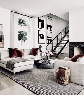 home, house and decoration