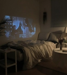 tumblr, room and movie