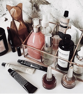 cosmetic, inspiration and tumblr