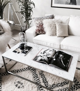 inspiration, living room and house