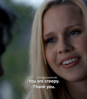 rebekah, me and quotes