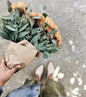 flowers, flora and pinterest