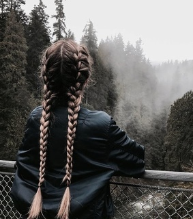 hair, adventure and style