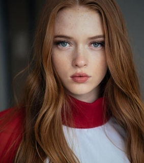 larsen thompson, dancer and pretty