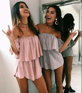 twinsclothes, happy day and mirror