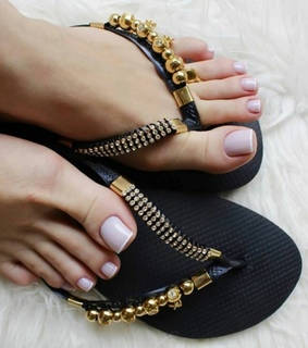 nails, chic and fashion