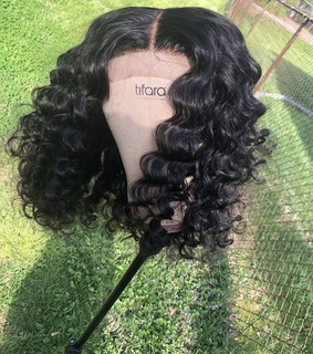 wig, hair and popping