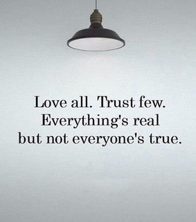 true, quote and not