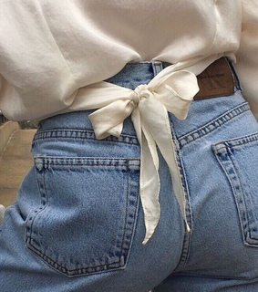 jeans, luxury and fashion