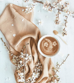 wallpaper, pretty coffee and photography