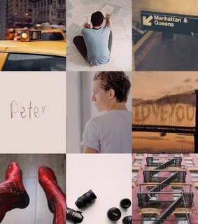 edit, aesthetic and moodboard