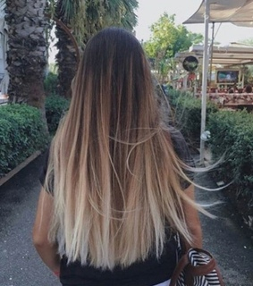 straight, hairgoals and blonde
