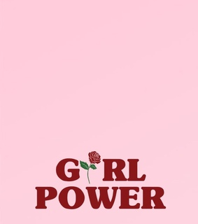 girl power, strong and girls