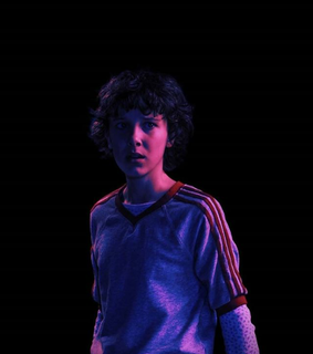 wallpaper, stranger things and eleven